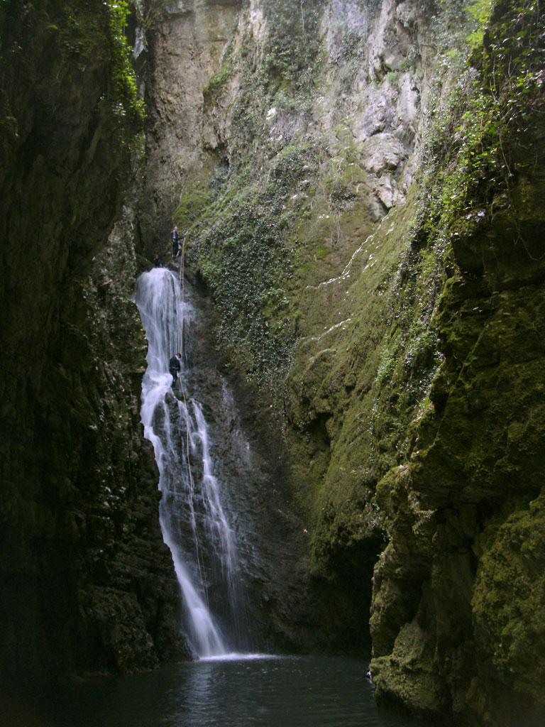 canyoning-matese-peschio-rosso-35