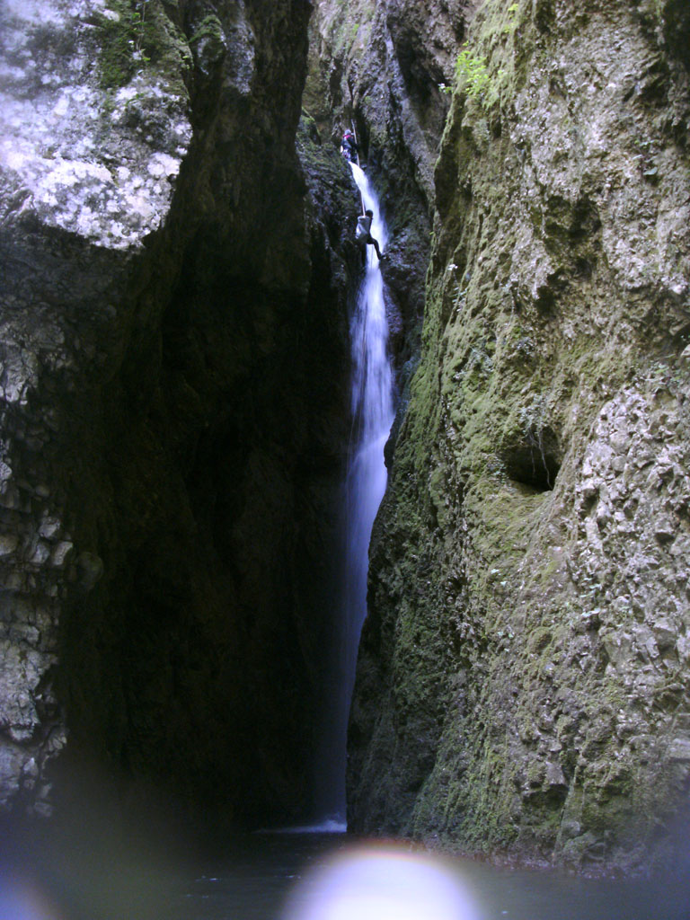 canyoning-matese-peschio-rosso-47