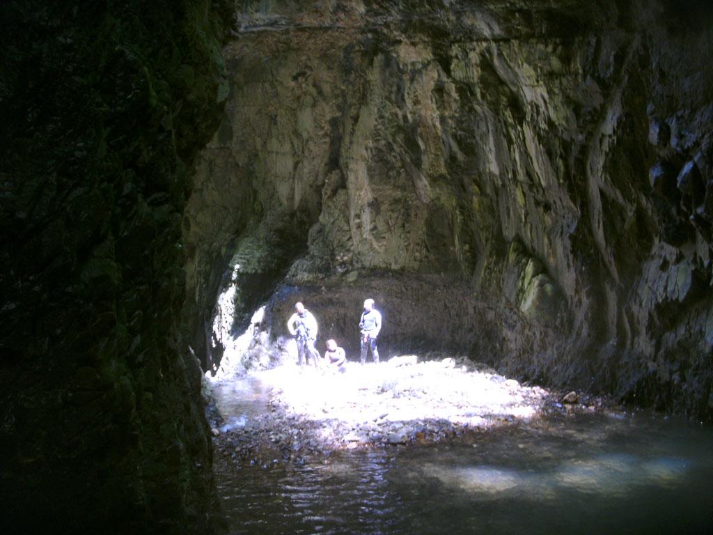 canyoning-matese-peschio-rosso-62