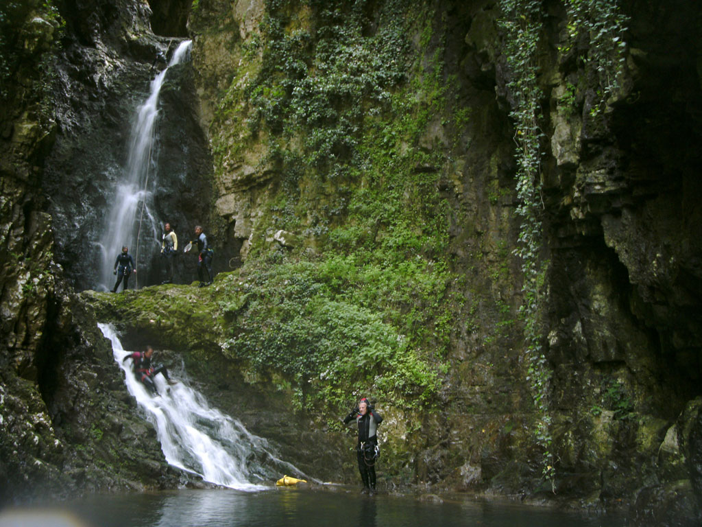 canyoning-matese-peschio-rosso-73