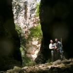 canyoning-matese-peschio-rosso-56