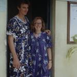 Aelen Dress Blong Mi