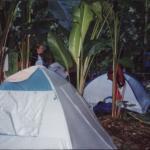 Camping  near Siviri