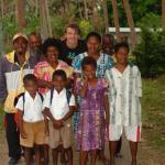 Family in Siviri