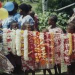 Leis at Siviri for tourism opening
